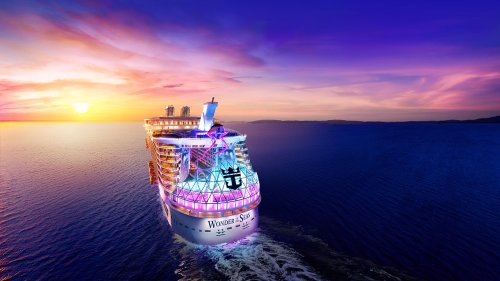 Royal Caribbean makes 'world's largest cruise ship' available for booking