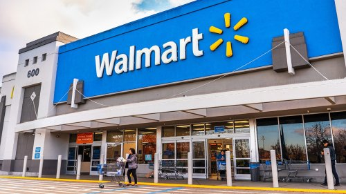Walmart now offering Medicare plans as election season heats up