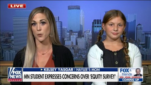 Minnesota fourth-graders told to hide 'equity survey' questions from parents