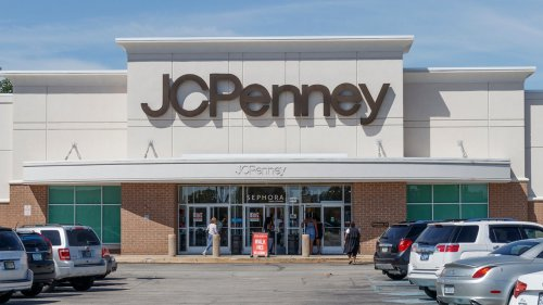 J.C. Penney explores bankruptcy as hopes for recovery fade: Report