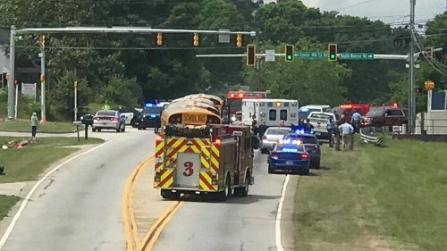 Georgia middle school student, 11, jumped from school bus to escape bullying: father