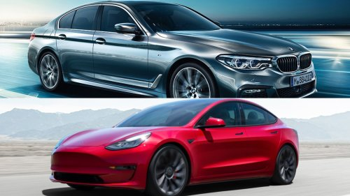 5 vehicles you might not want to buy new (and 5 you do)