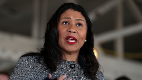 Maskless San Francisco mayor breaks health order, seen partying with BLM co-founder at nightclub