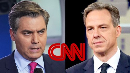 CNN's Jim Acosta rejects Jake Tapper's ban of 'election liars' on-air: 'They need to be interviewed'