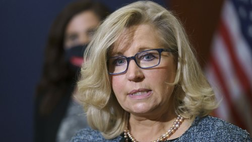 Liz Cheney becomes lightning rod, battling Trump over who's lying about 2020