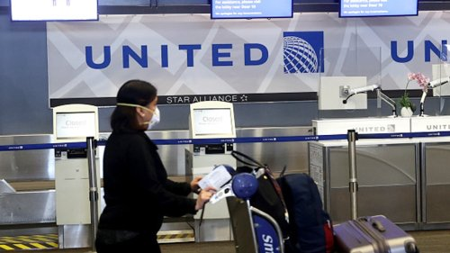 United Airlines to furlough over 16,000 employees in October