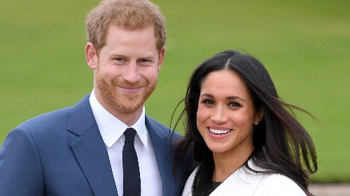 Meghan Markle, Prince Harry ink podcast deal with Spotify