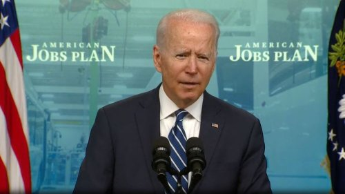 Biden bullseye: House GOP campaign cmte. uses president as cudgel for first time in targeting vulnerable Dems
