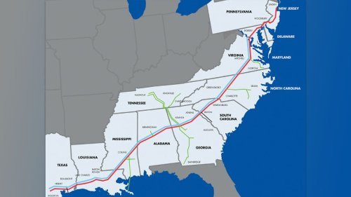 Colonial Pipeline cyberattack: Everything you need to know