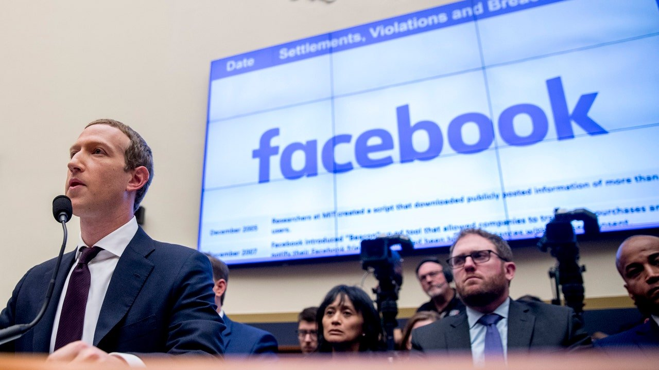 Zuckerberg recordings: Facebook users 'ideologically...more conservative' than employees