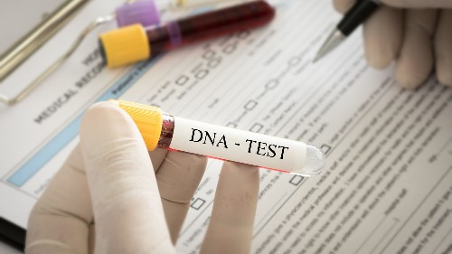 TikTok user claims DNA test reveals dad isn't related to her, biological father is a billionaire