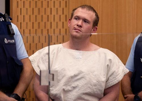 Australian gunman in mosque mass shooting will represent himself: report