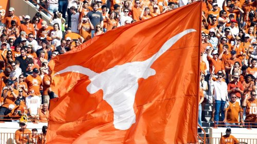 Texas Longhorns band will not play 'Eyes of Texas' during football team's' final two home games