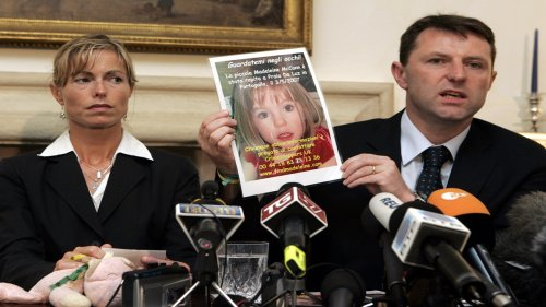 Police discover secret compound linked to suspect in Madeleine McCann case