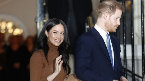 What's next for Meghan Markle and Prince Harry after royal split?