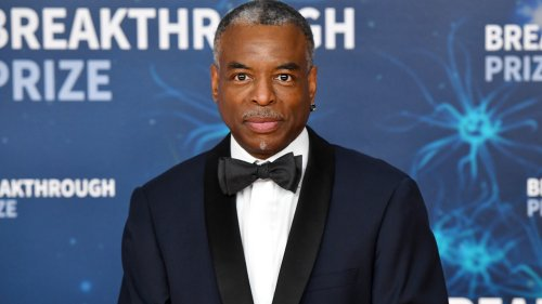 LeVar Burton begins fan-inspired 'Jeopardy!' run as the show looks to pick a permanent Alex Trebek replacement