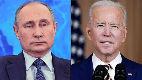 Biden will hold solo press conference after Putin meeting
