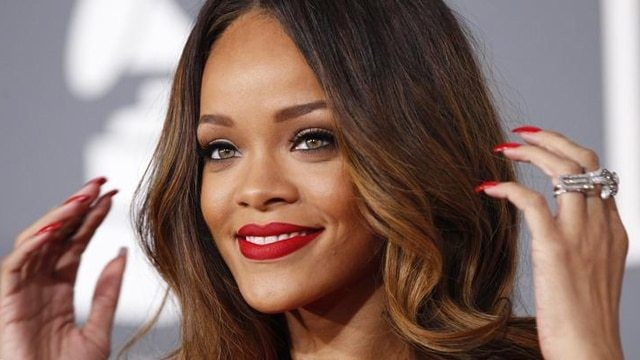 Rihanna draws attention to India's months-long farmers protest amid report of internet blackout