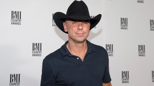 Kenny Chesney helping build artificial reef in Florida to protect ocean's ecosystems