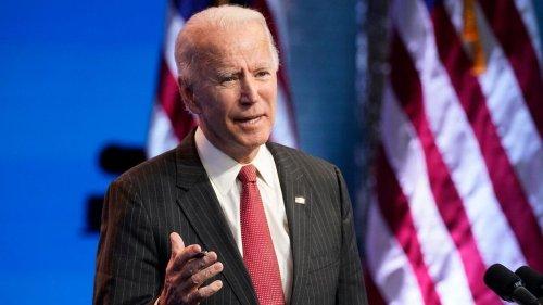 Washington Post media columnist calls on Biden to 'repair the damage' Trump has done to 'press freedom'
