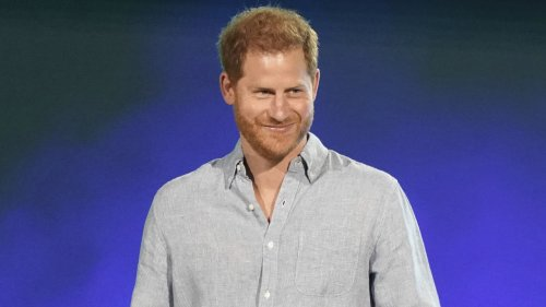Prince Harry calls First Amendment 'bonkers,' faces backlash from Cruz, Crenshaw, others