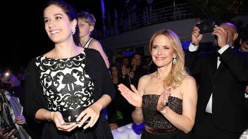 Kelly Preston dies after 2-year battle with breast cancer