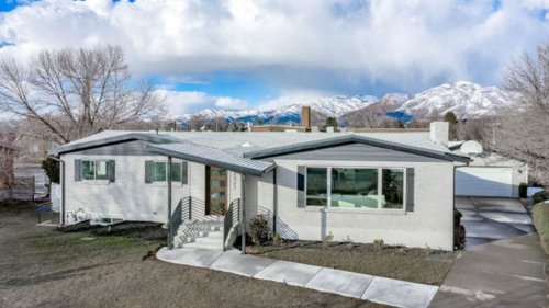 Here's what you can get for $1.5 million in Salt Lake City, Utah