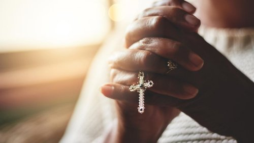 Rick McDaniel: Here's what happened after I prayed for 12 straight hours