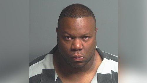 Former NFL player arrested on fugitive bond violation, girlfriend missing since April