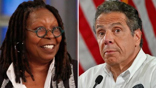 'The View' fails to disclose to viewers that Whoopi Goldberg headlined Cuomo fundraiser while tackling scandal