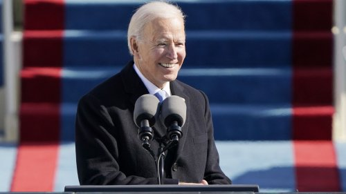 Biden battered by crises as president's approval plunges