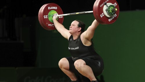 Laurel Hubbard receives IOC support ahead of Olympics debut: 'We have to pay tribute to her courage'