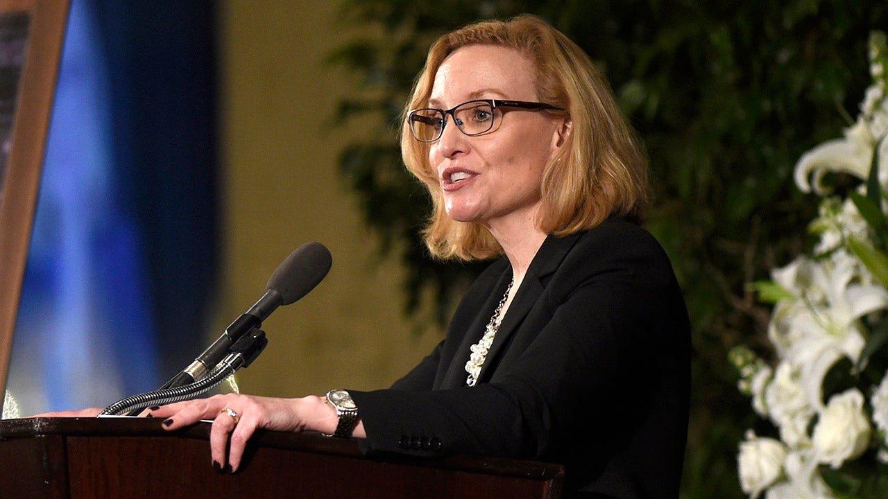 Who is Judge Joan Larsen, possible Trump Supreme Court contender?