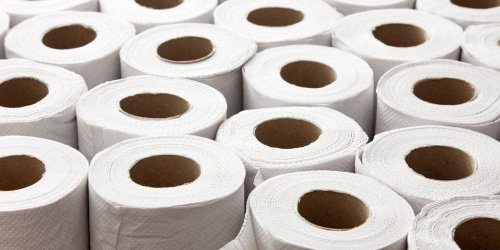 Toilet paper could face a new shortage