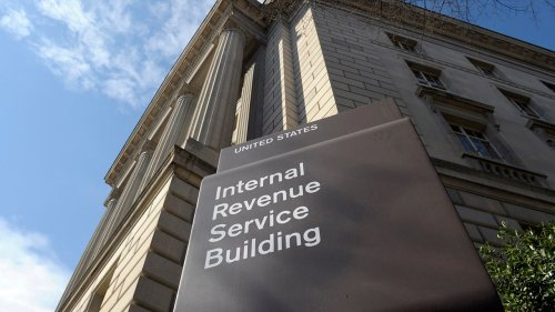 IRS rejects tax-exempt status for Christian group over ties to Republican Party
