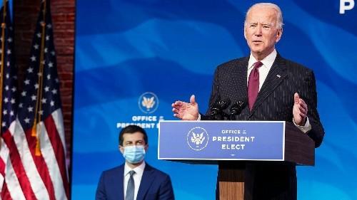 Bipartisan COVID-19 Relief, Biden's AG Pick & More — Dec. 17 Rundown