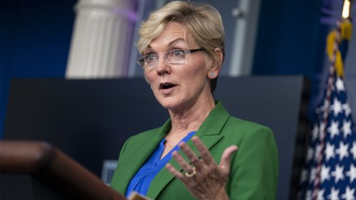 Energy Secretary Granholm's investment in electric vehicle battery company sparks concern