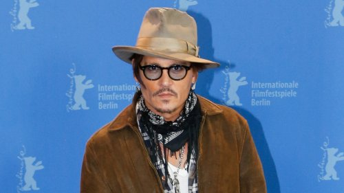Johnny Depp joins Instagram, encourages fans to 'stay busy,' make music during quarantine