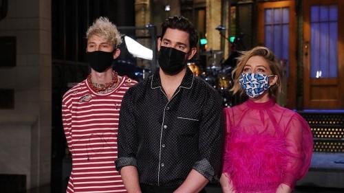 'Saturday Night Live' critics say show avoided Joe Biden, Kamala Harris in first show of 2021