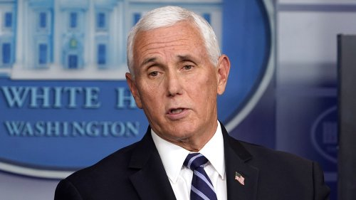 Pence announces first two Space Force bases in US