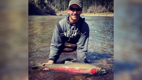 Idaho angler reclaims fishing record after losing it in 2019