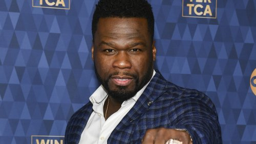 50 Cent raises concerns about Biden's tax hike, says he'll be moving to Texas