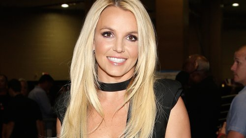 Britney Spears goes topless again, shares snapshot from her 'vacation' with Cher and more in Instagram spree