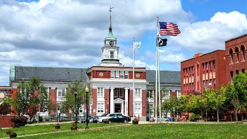 Massachusetts city recognizes polyamorous relationships in new domestic partnership ordinance