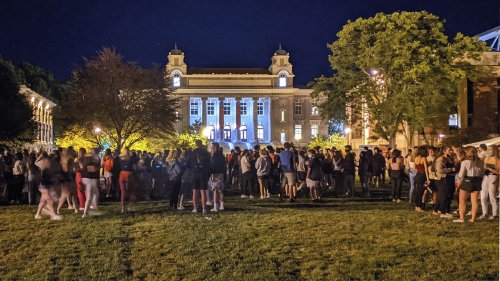 Syracuse U. suspends nearly 2 dozen students for on-campus gathering amid pandemic