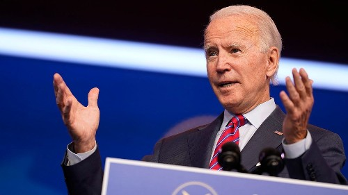 Live Updates: Electoral College voting to select Biden as next president