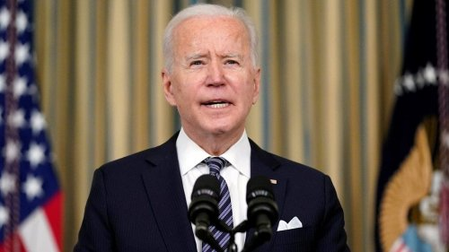 Biden's tax hike may hit more US households than expected