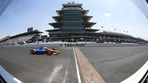 2021 Indy 500: Start time, weather, pole-sitter ... everything you need to know