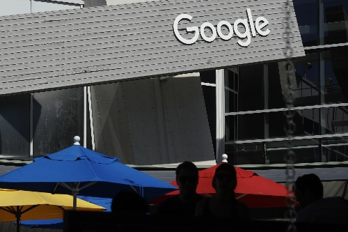 """Former Google diversity recruiter claims manager told her that her Baltimore accent was a """"disability"""""""