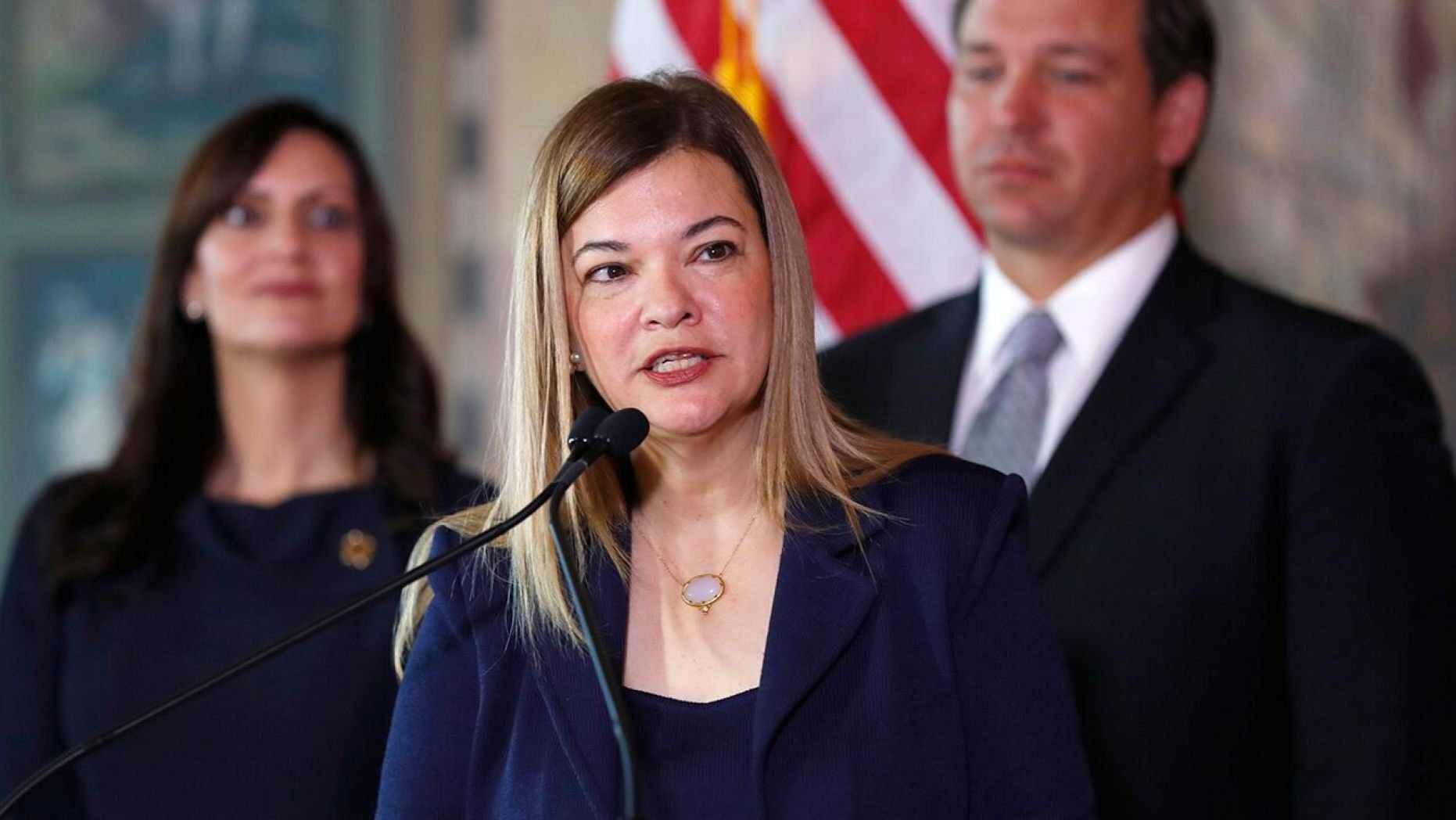 Who is Barbara Lagoa, possible Trump Supreme Court contender?